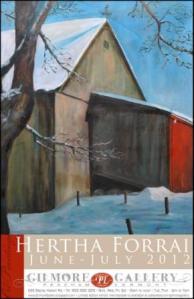 Hertha Forrai