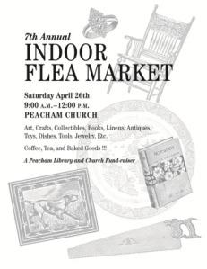 Flea Market 2014+web